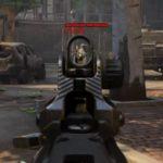 BO4 おすすめ武器 アサルトライフル